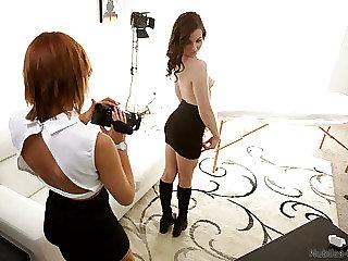 Marina Angel Cast Kasey Warner Ep1